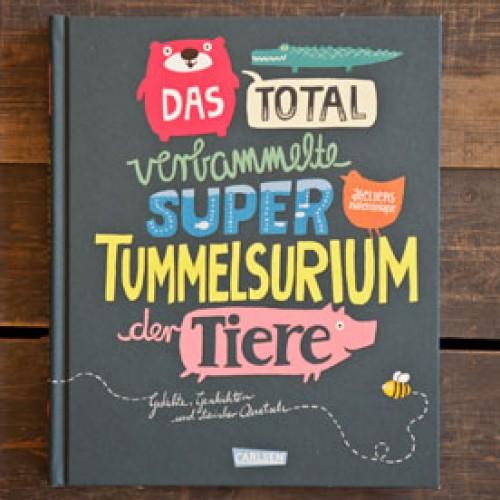 Tummelsurium