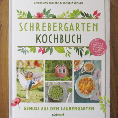Schrebergartenkochbuch